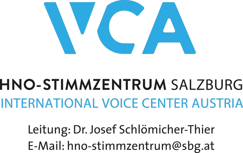 International Voice Center Austria Logo