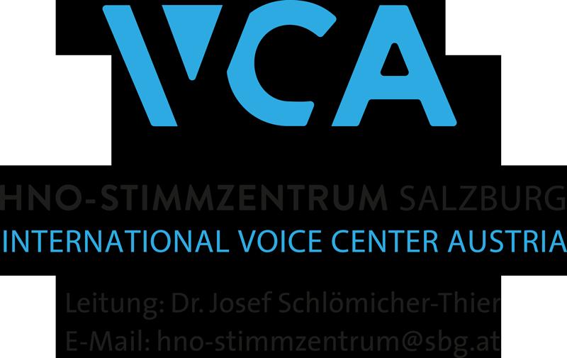 International Voice Center Austria Logo